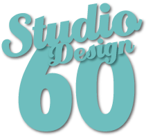 Studio 60 Design Logo